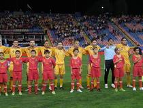 Romania vrea sa participe la EURO 2012