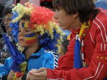 Romania, locul 52 in clasamentul FIFA