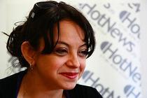 Mihaela Sahlean