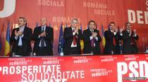 Congres PSD pe 20 februarie