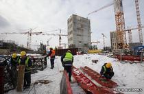 Bomba descoperita in timpul contructiei Stadionului National din Varsovia