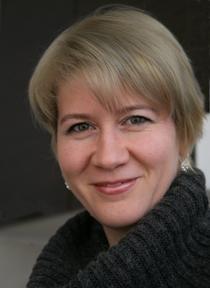 Anne-Marie Blajan