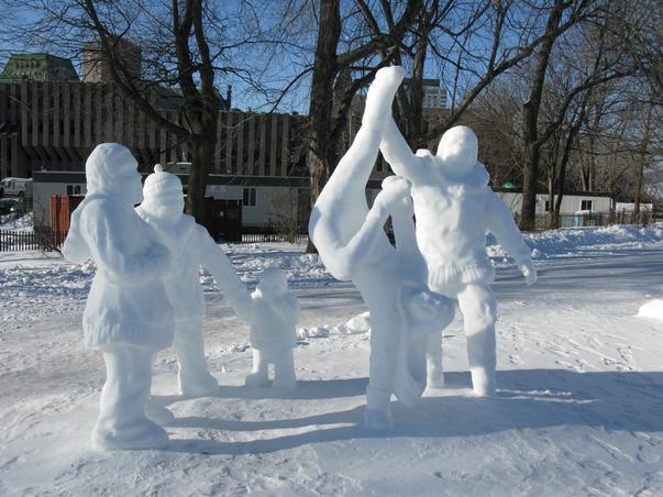Carnaval de Québec (2)
