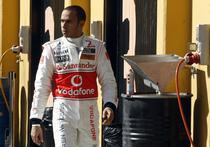 Hamilton il vrea pe Webber campion