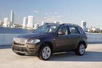 BMW X5 restilizat