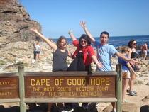 Africa de Sud-Capul Bunei Sperante