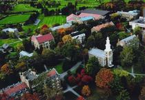 Campusul Hamilton College