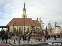 Clujul, capitala culturala europeana?