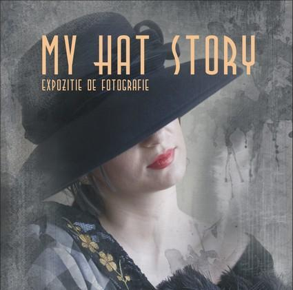 My Hat Story, Alexandra Pasca