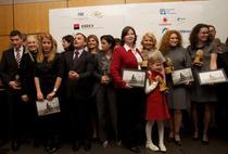 Castigatorii Galei Oameni pentru Oameni 2010