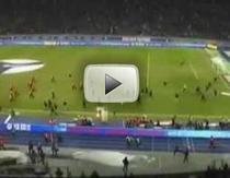 Violente in Bundesliga