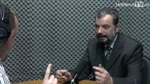 Peter Ecksetein Kovacs, in studioul HotNews.ro