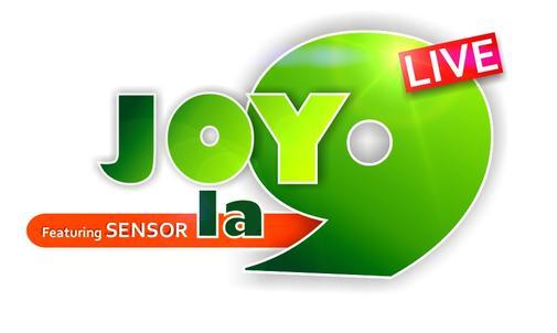 logo JOYLA9 VERDE