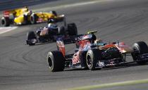 Noi motoare in Formula 1