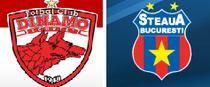 Dinamo - Steaua