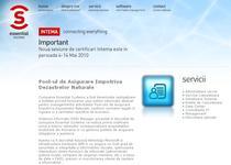 Essential Systems, firma care va face baza de date cu locuintele din Romania
