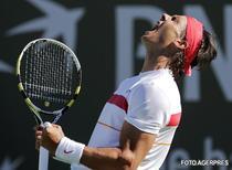 Nadal, intalnire cu Federer la Madrid