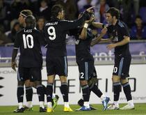 Real Madrid, cheltuieli galactice