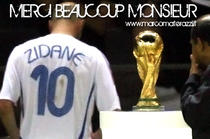 Controversa Materazzi-Zidane