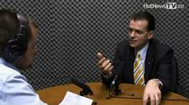 Ludovic Orban in studioul HotNews.ro