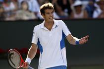 Murray, prestatie dezamagitoare la Monte Carlo