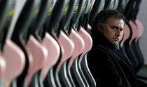 Mourinho, remiza cu Fiorentina