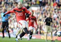 Rooney, inca un gol pentru United