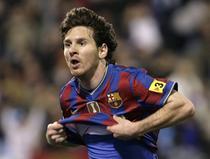 Messi, supravegheat in mod special de oamenii lui Mourinho