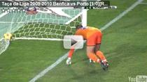 Nuno, ce gafa contra Benficai!