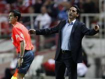Manolo Jimenez, concediat de Sevilla