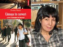 Camasa in carouri si alte 10 intimplari din Bucuresti, de Doina Rusti