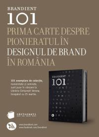 Brandient 101 - prima carte de branding autohton