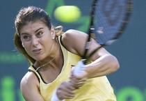 Sorana Cirstea, locul 58 mondial