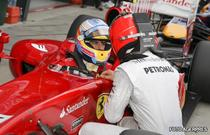 Schumacher, ii cere socoteala lui Alonso