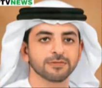 Ahmed bin Zayed al-Nahayan