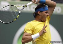 Nadal nu forteaza inainte de Roland Garros