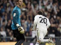 Higuain, inca un gol pentru Real Madrid