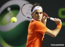 Federer, in semifinale la Madrid