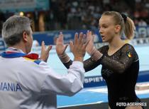 Nicolae Forminte si Sandra Izbasa