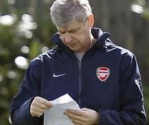 Wenger, invins de rivala Tottenham