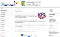 eRomania, un portal concept