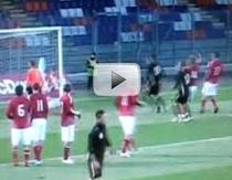 """Gol """"de senzatie"""" marcat de Marko Arnautovic"""