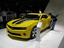 FOTOGALERIE: Masini exotice, electrice si uluitor de scumpe la salonul Geneva 2010