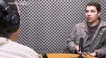 Catalin Prisacariu, intervievat de Costin Ionescu