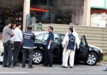 Silviu Ionescu, acuzat de producerea unui accident mortal