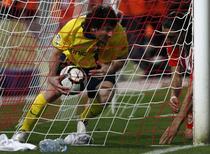 Messi n-a fost suficient pentru Barca