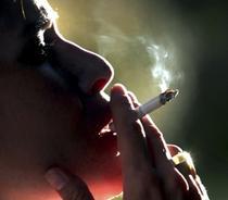O ultima tigara