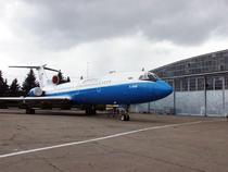 Avionul TU-154