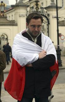 Polonia este in doliu