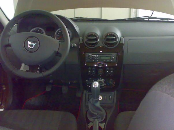 Dacia Duster (2)